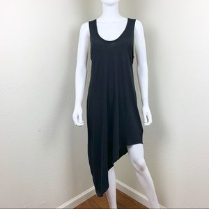 Helmut Lang Asymmetrical Dress